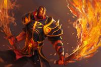 Загрузочный экран: Teacher of the Flame