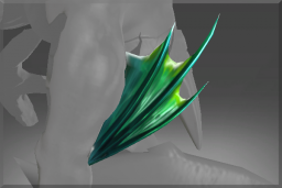 Cosmetic icon Arm Fins of the Deepweed Drowner.png