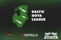 Baltic Dota League Season 2 (Ticket)