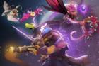 Комплект Emblems of the Dueling Fates