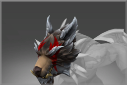 Cosmetic icon Head of Harvest's Hound.png