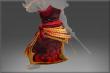 烈火之铠战袍