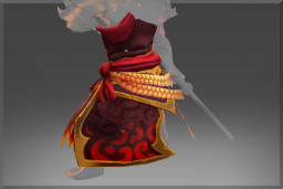 Cosmetic icon Robes of Blaze Armor.png