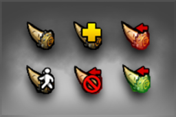 Cosmetic icon Tine of the Behemoth Cursor Pack.png
