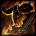 Bronzemonster of the Wailing Inferno Rain of Chaos icon.png