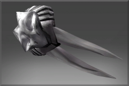 Cosmetic icon Battle Claws of the Great Grey.png