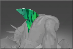 Cosmetic icon Dorsal Doom.png