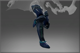 Cosmetic icon Legplates of the Boreal Watch.png
