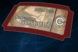 Cosmetic icon Neolution GosuCup.png