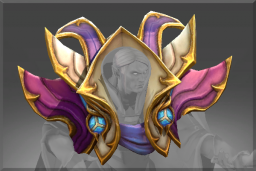 Cosmetic icon Shoulders of Cadenza Magic Master.png
