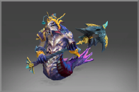 The Sea Dragon's Set