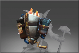 Cosmetic icon Crystal Scavenger's Transducing Contraption.png