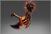 Off-Hand Weapon of the Bloodforge