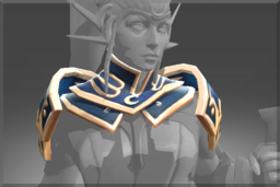 Cosmetic icon Pauldrons of the Moonlit Thicket.png