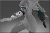 Whispering Dead Armor