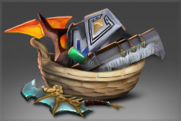 Cosmetic icon Blacksmith's Blessings.png