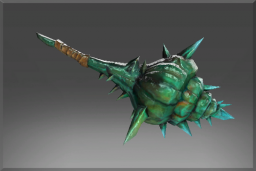 Cosmetic icon Conch Cudgel.png