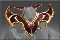 Cosmetic icon Shoulders of the Dark Magic.png
