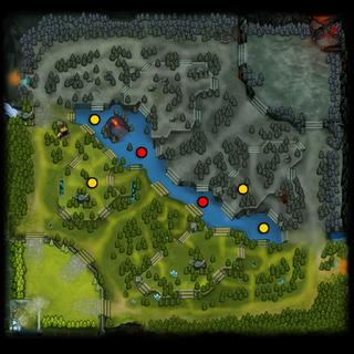 Runes - Dota 2 Wiki