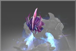 Cosmetic icon Helmet of the Fractured Envoy.png