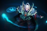 Загрузочный экран: Blackguard Magus
