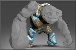 Cosmetic icon Elemental Ice Body.png