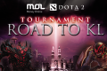 MOL Dota 2 Tournament