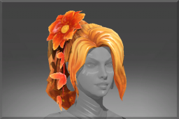 Cosmetic icon Magnificent Flame.png