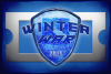 Winter Wars 2015 - DSP Ticket