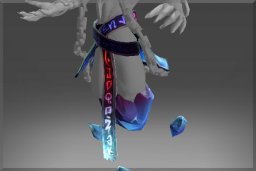 Cosmetic icon Dead Winter Sash.png