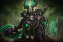 Cosmetic icon Loading Screen of the Abyssal Scourge.png