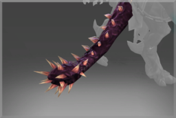 Cosmetic icon Tail of the Stygian Maw.png