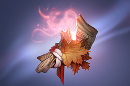 Cosmetic icon Treasure of the Autumn Flurry Perfect World.png