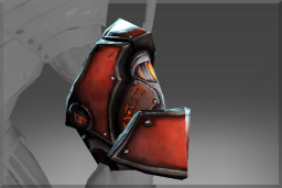 Cosmetic icon Bracer of the Eleven Curses.png