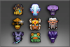 DAC Compendium 2015 Emoticon Pack