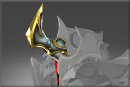 Cosmetic icon Horn of the Hidden Hive.png