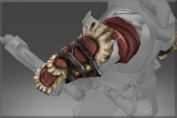 Red Talon Bracers