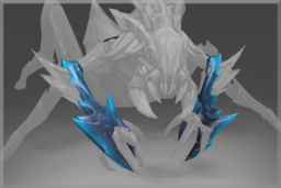 Cosmetic icon Spurs of the Riven Exile.png