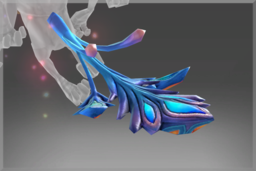 Cosmetic icon Tail of Curious Coldspell.png