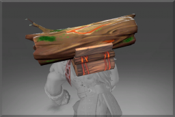 Cosmetic icon Totem of the Forest Hermit.png