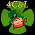 Team logo 4 Clover & Lepricon.png