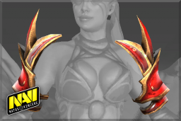 Cosmetic icon Guards of Vincere.png