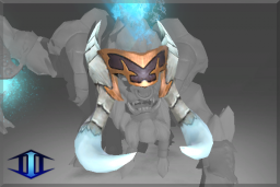Cosmetic icon Horns of the Death Charge.png