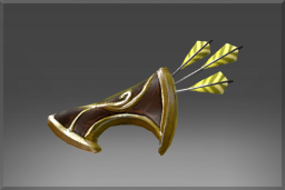 Cosmetic icon Quiver of Tranquility.png