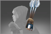 Quiver of the Frostborne Wayfarer