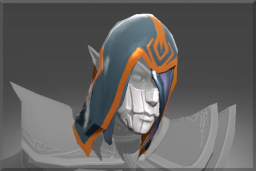 Cosmetic icon Whispering Dead Mask.png