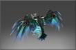 Wings of the Keeper's Gaze