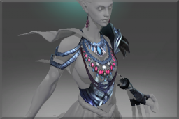 Cosmetic icon Outland Witch's Necklace.png