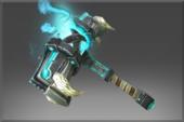 Shaper's Relics