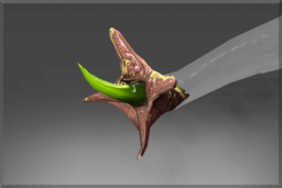 Cosmetic icon Venomous Deathbringer Tail.png